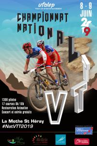Championnat national de VTT