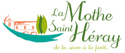 logo de la Mothe Saint Heray